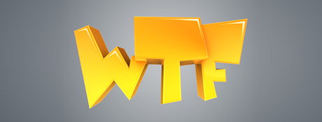 WTF Music Channel Branding
